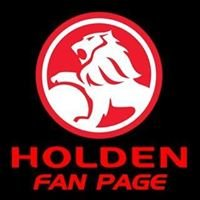 The Holden Fan Page