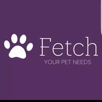 Fetch Your Pet Needs