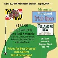 Maryland Irish Open