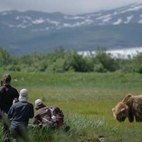 Sasquatch Alaska Adventure Co.
