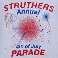 Struthers 4th of July Parade