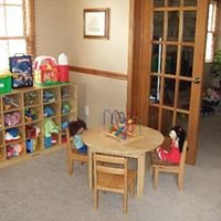 Seasons Ridge Home Daycare