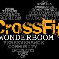 CrossFit Wonderboom