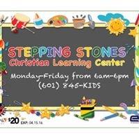Stepping Stones Christian Learning Center