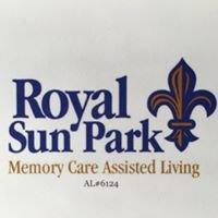 Royal Sun Park ALF