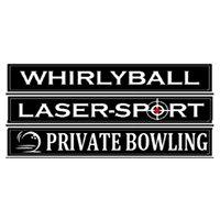 Whirlyball Cleveland