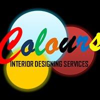 Colours Interior Designing Services