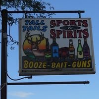 Tall Tails Sports and Spirits