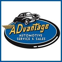 Advantage Automotive Service & Sales