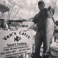 Vans Catch Sport Fishing