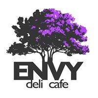 Envy Deli Cafe