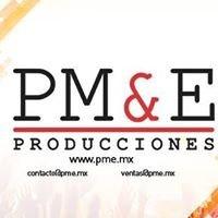 PM&E Producciónes.