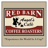 Red Barn Coffee at Angel's Cafe