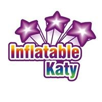 Inflatable Katy &  Katy Miniature Golf