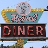 Chelsea Royal Diner, Vt