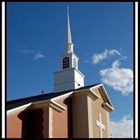 First Baptist Church of Prairie Grove