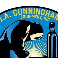 J.A. Cunningham Equipment INC