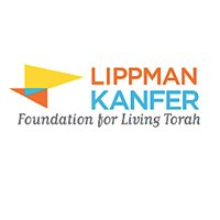 Lippman Kanfer Foundation for Living Torah