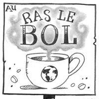 Café solidaire AU RAS LE BOL