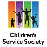 Adoption at Children's Service Society of Utah
