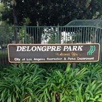 De Longpre Park
