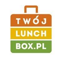 Twojlunchbox.pl-pojemniki na jedzenie
