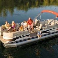 Sevierville,Tracker Marine Boat Center