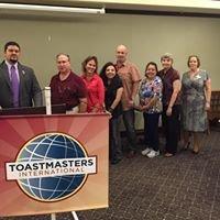 Seguin Premier Toastmasters
