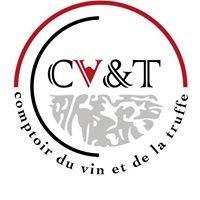 Comptoir du vin et de la truffe