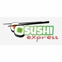 Sushi Express Taé Sake Lounge
