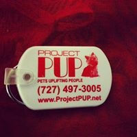 Project PUP-Pets Uplifting People