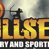 Bullseye Archery & Outdoor Supplies LLC