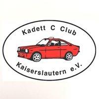 Kadett C Club Kaiserslautern e.V.