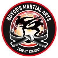 Boyces Martial Arts