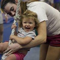 TumbleBears & Foothills Gymnastics