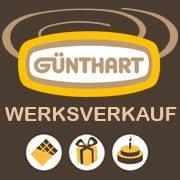 Günthart Werksverkauf