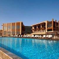 Bereshit Hotel - Mitzpe Ramon
