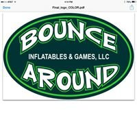 Bounce Around Inflatables & Games LLC