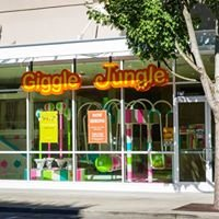 Giggle Jungle