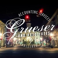 Grueser and Associates Accounting