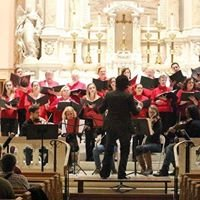Music at St. Anne's