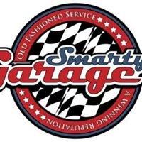 Smarty's Garage