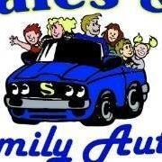 Scott's Cars