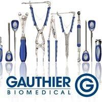 Gauthier Biomedical, Inc.