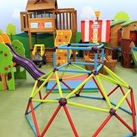 Rockin' KIDS Burbank - Indoor Playground & Party Center