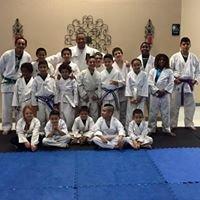 Victory Outreach Martial Arts Program (VOMAP)