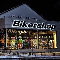 Bikershop and Ski