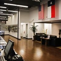 DFW Gun Range and Training Center