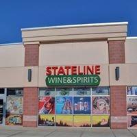 Stateline Wine & Spirits