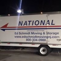 Ed Schmidt Moving and Storage Co LLC